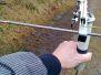 20150111 Vossenjacht in Den Treek (Spoetnikjacht 2 meter)