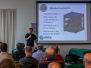20150425 VHF dag en Interessedag Amateursatellieten (Apeldoorn)