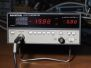 Boonton 4220 RF power meter