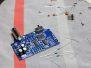 JYE-tech DSO-150 oscilloscoop met accu ombouw
