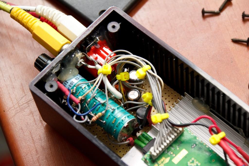 Airwave module 6cm ATV ontvanger