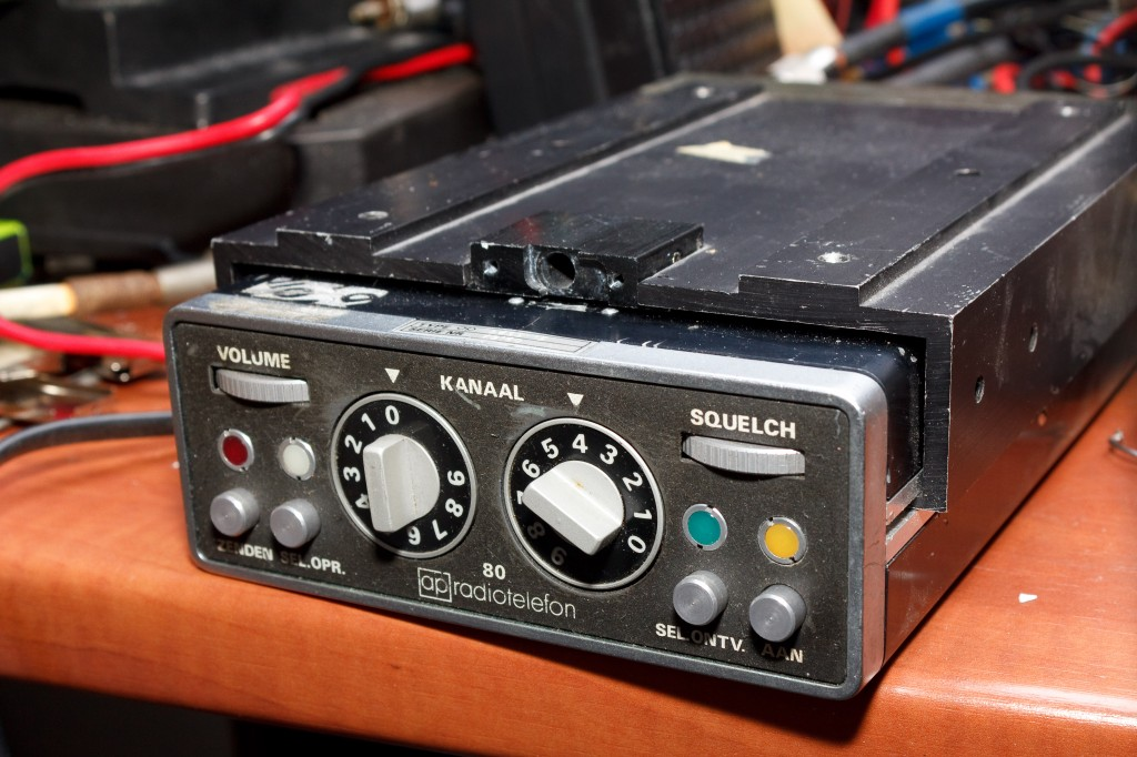 A.P. Radiotelefon AP-2000 4m