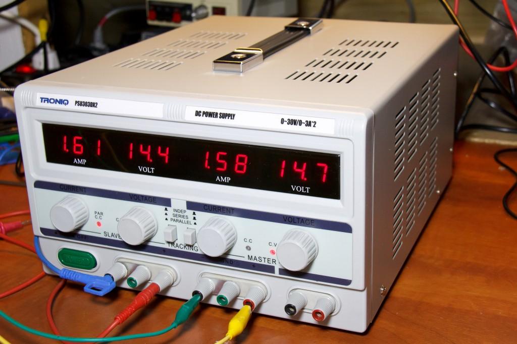 Troniq PSU303DX2