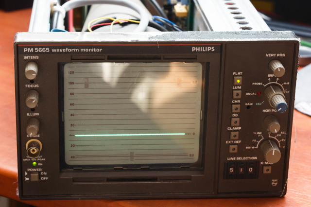 Philips PM5665