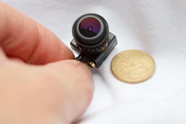 AOMWAY camera module