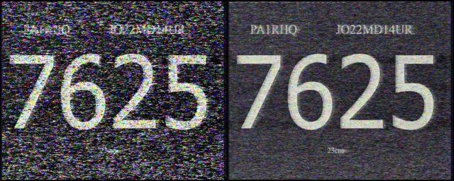 PA1RHQ op 23cm