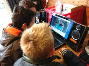 laptop-met-obs-en-easycap